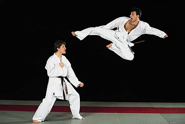 Karate Elbisesi