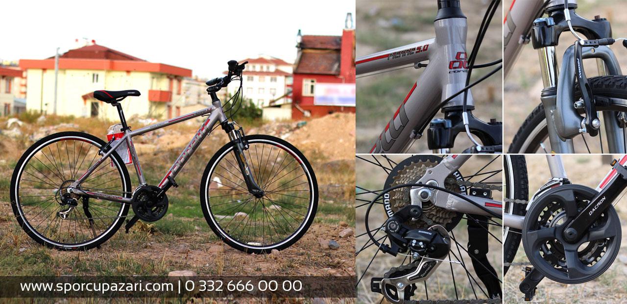 Corelli Pierre 5.0 Tur Bisikleti