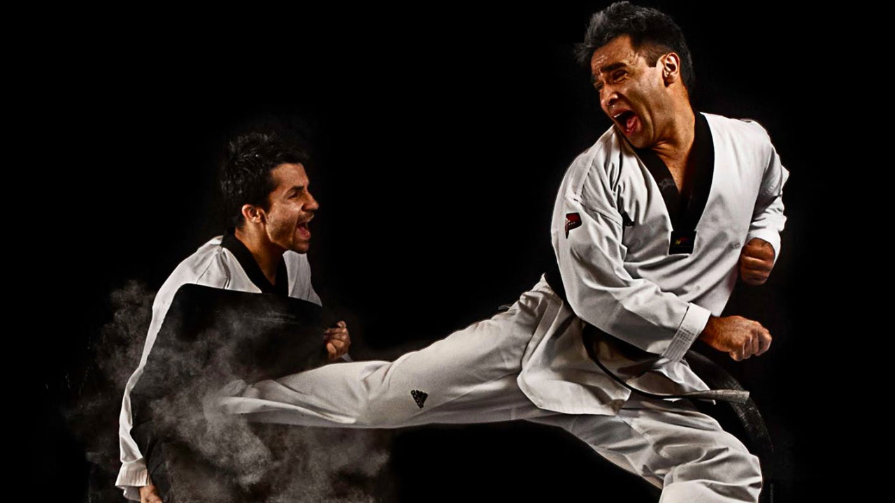 Acemi Taekwondo Elbisesi